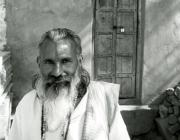 View the image: Pilgrim, Pushkar, 1994