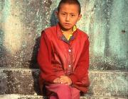 View the image: Gangtok II , 1997