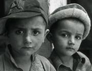 View the image: Cousins, Pakistan, 2004
