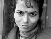 View the image: Sikkim portrait I, 1997