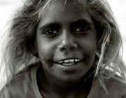 View the image: Titjikala girl, NT, 2005