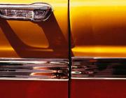 View the image: Car detail IV, Havana, 2008