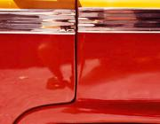 View the image: Car detail V, Havana, 2008