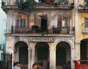 View the image: La Maravilla, Havana, 2008